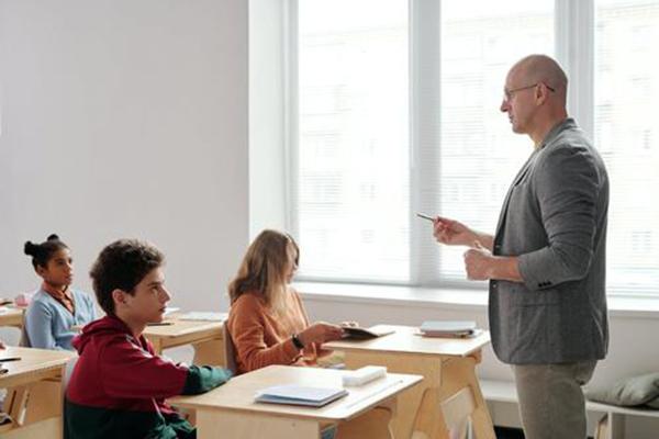 学前教育培训机构